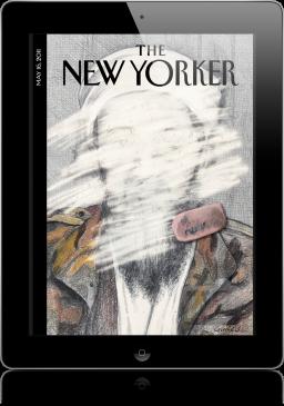 The New Yorker no iPad