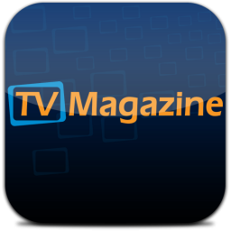 Ícone - TV Magazine
