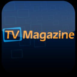 Ícone - TV Magazine