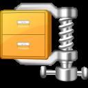 Ícone - WinZip Mac Edition