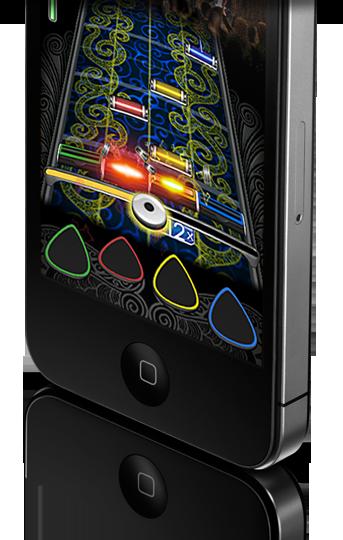 Games no iPhone