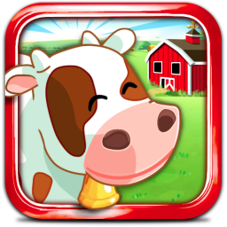 Ícone - Gameloft Green Farm ou Fazenda Verde