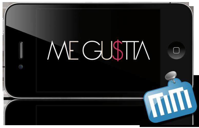 iPhone 4 - Me Gustta e MacMagazine