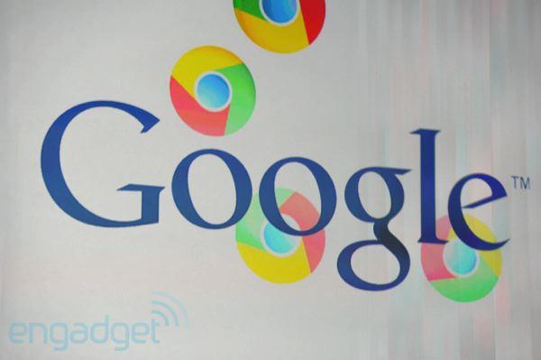 Chrome OS na I/O 2011