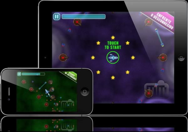 Star Wings - iPhone e iPad