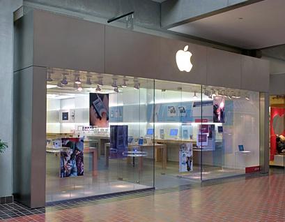 Apple Store - Bellevue Square