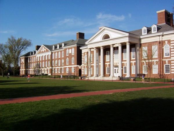 Universidade de Delaware