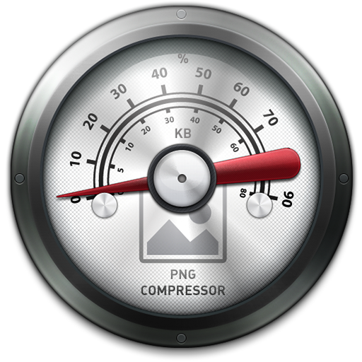Ícone - PNG Compressor