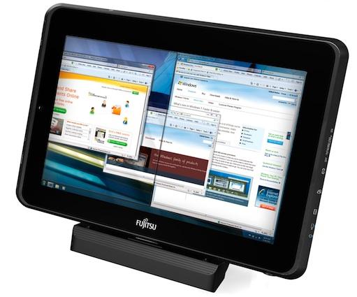 Tablet da Fujitsu