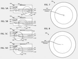 Patente de Brushes no Aperture