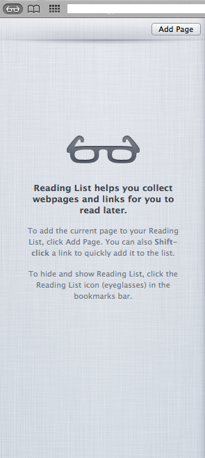 Reading List do Lion