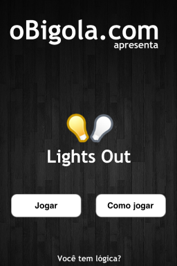 Lights Out - iPhone