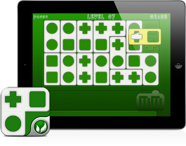 iGridlock - iPad