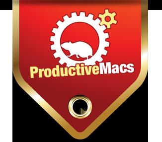 Logo - Productive Macs