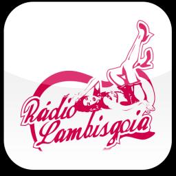 Ícone - Rádio Lambisgóia