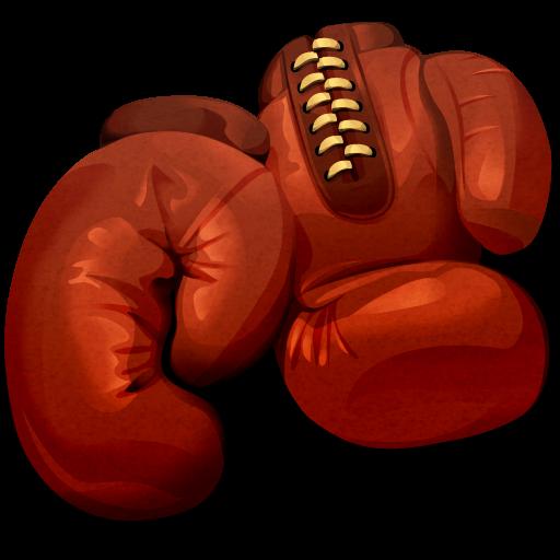 Ícone - Boxer