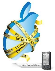 Inside Apple na Kindle Store