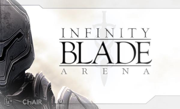 Infinity Blade Arena
