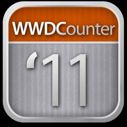 Ícone - WWDCounter
