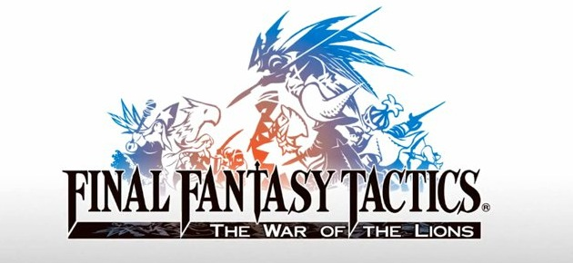 Final Fantasy Tactics no iOS