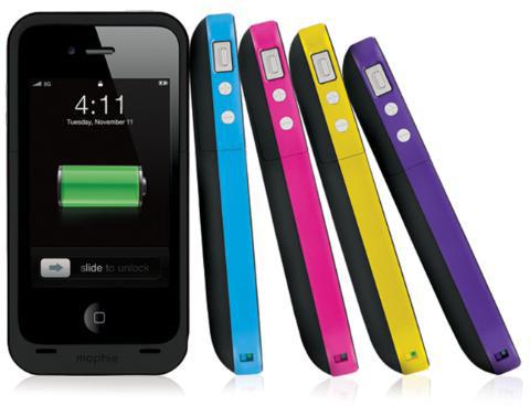 juice pack plus para iPhones 4