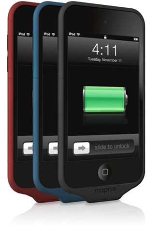 juice pack air para iPods touch 4G