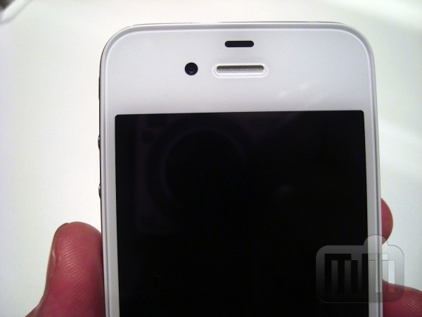 iPhone 4 branco brasileiro