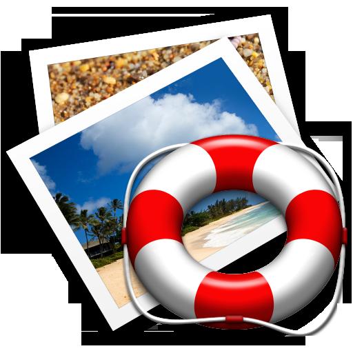 Ícone - Photo Rescue