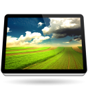 Ícone - Weather HD para Mac