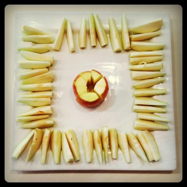 Apple Square - Jack Dorsey no Instagram