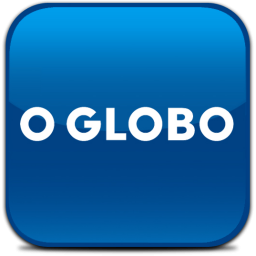 Ícone - O Globo para iPad