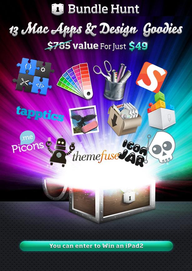 BundleHunt - apps para Mac