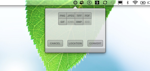 ConvertIt - Mac OS X