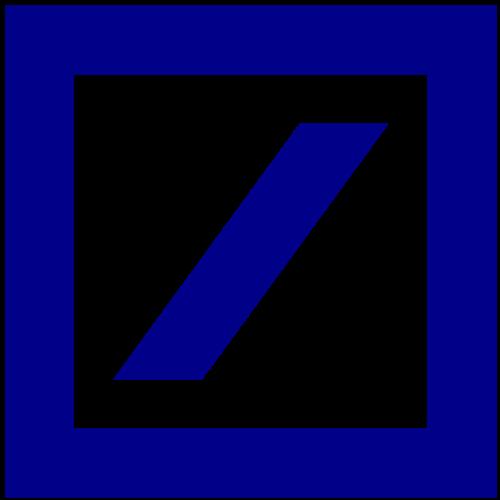 Logo do Deutsche Bank