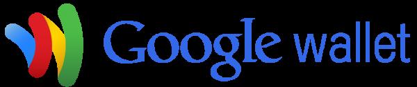 Logo do Google Wallet