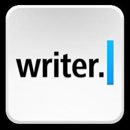 Ícone do iA Writer