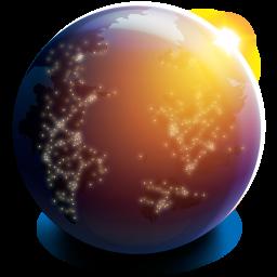 Ícone - Firefox Aurora