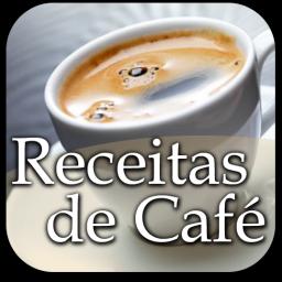 Ícone - Receitas de Café