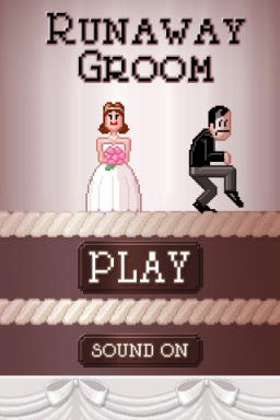 Runaway Groom - iPhone