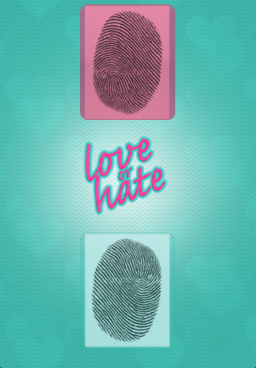 Love or Hate - iPhone