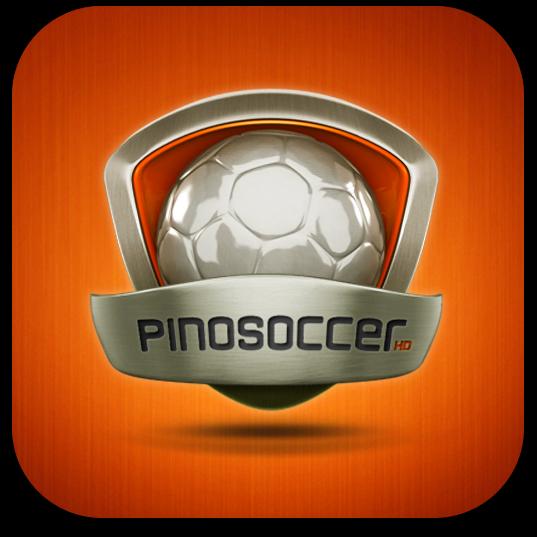 Ícone - Pinosoccer HD