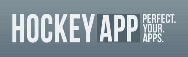 HockeyApp