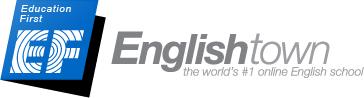 Logo - EF Englishtown