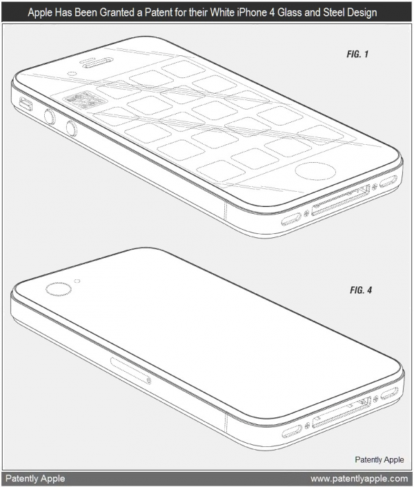Design do iPhone