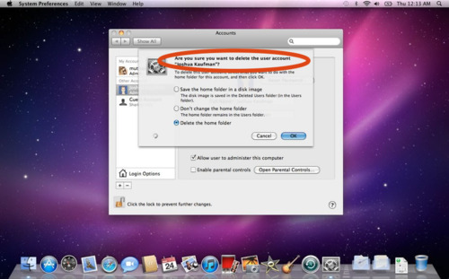 MacBook roubado e rastreado pelo Hidden