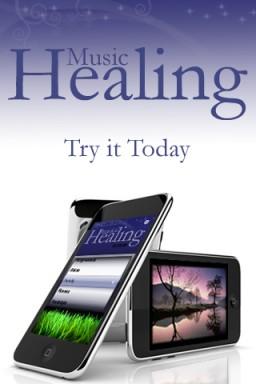 Music Healing Logo