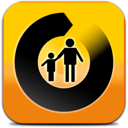 Ícone - Norton Online Family