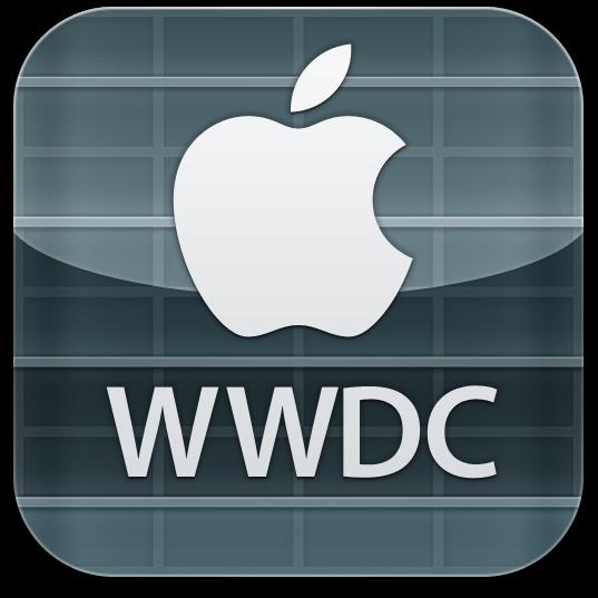 Ícone do WWDC