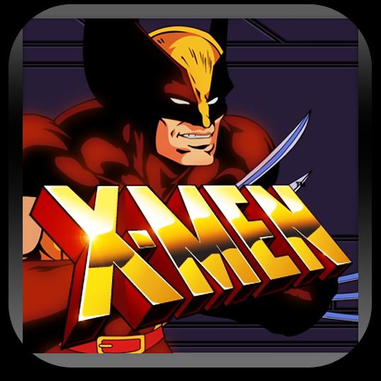 Ícone de X-Men