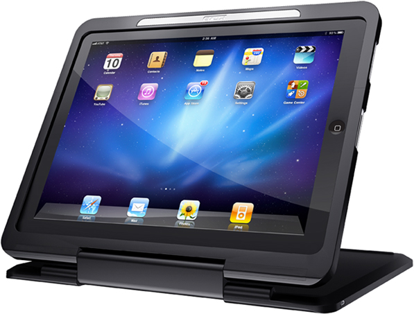 Crux360 para iPad 2